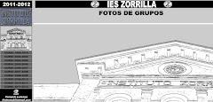 Fotos de grupos IES Zorrilla