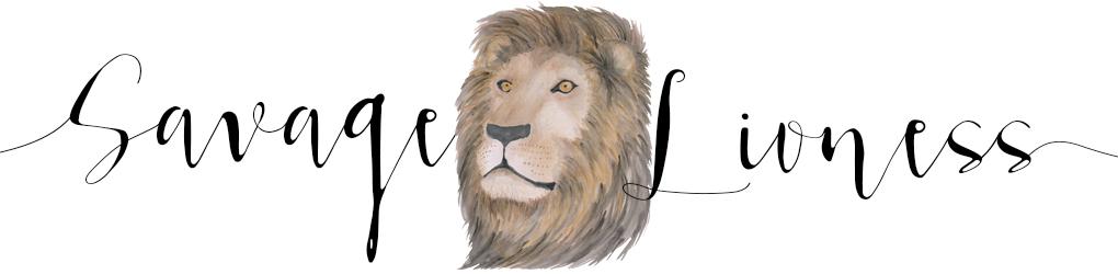 Savage Lioness