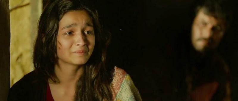 6 Highway (2014) Hindi Movie Download / Online In 300MB
