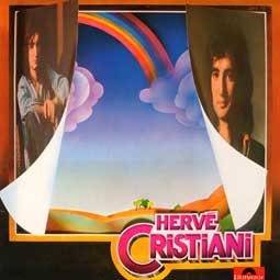 Hervé Cristiani - Au pays de mélodie (1975)