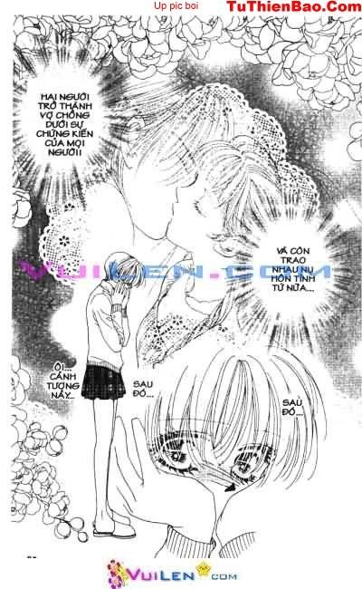 Thiên Thần Bé Bỏng Chapter 10 - Trang 22