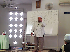 Kuliah Duha oleh Ustaz Hashim [MPI] 16Jun13