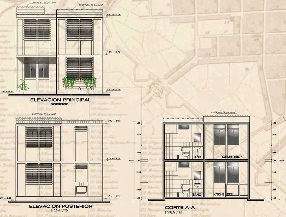 Apuntes revista digital de arquitectura proyecto for Representacion arquitectonica pdf