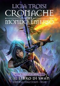 CRONACHE DEL MONDO EMERSO - II STAGIONE vol.1