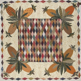 A Warm Welcome Quilt Pattern