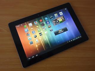 tablet realpad bunaken harga spesifikasi, fitur tablet bunaken, keunggulan tablet pc bunaken dan gambarnya, gadget keren android 4.0 quad core