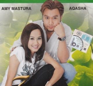 Amy Mastura & Aqasha - Tiada Ragu MP3