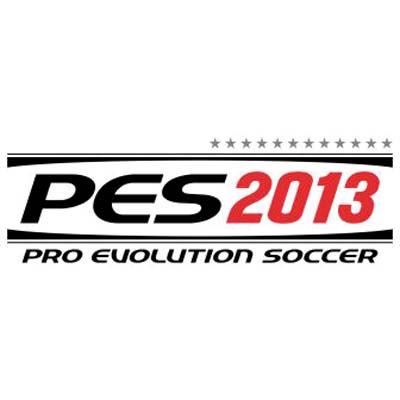 logo PES 2013 vektor CDR