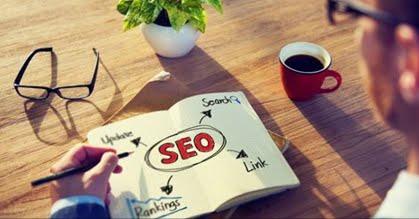 SEO (Search Engine Optimaztion)