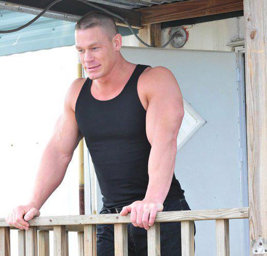 Amazing Or Funny: Rare... The Rock Dwayne Johnson Body 2013