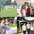 Área de juegos del Club Libanés, abierta a socios y sus amistades