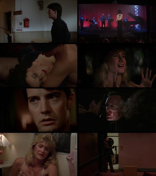 Blue Velvet 1986 Dual Audio  720p BluRay