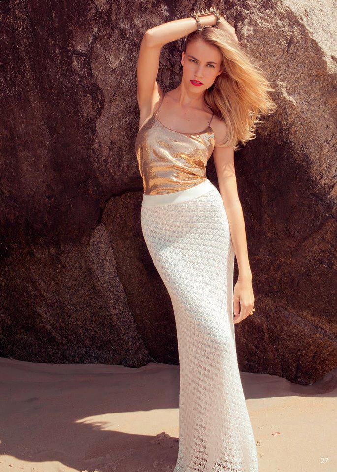 Модные Сайты Женской Одежды