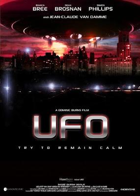 UFO – DVDRIP Subtitulado