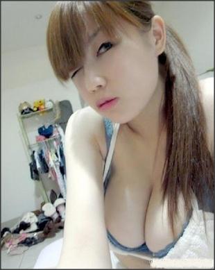 Yoyo Xu Xiangting