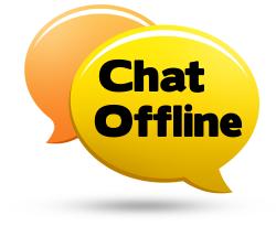 chat offline facebook friends tip trick
