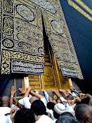 Pintu Ka'abah