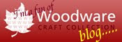 Join in the Challenge at Woodware
