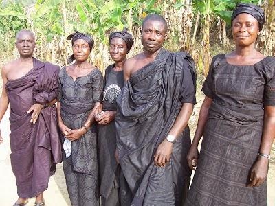 ткань, батик, африка, гана, шелк, черный шелк