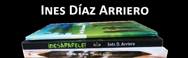 Inés Díaz Arriero