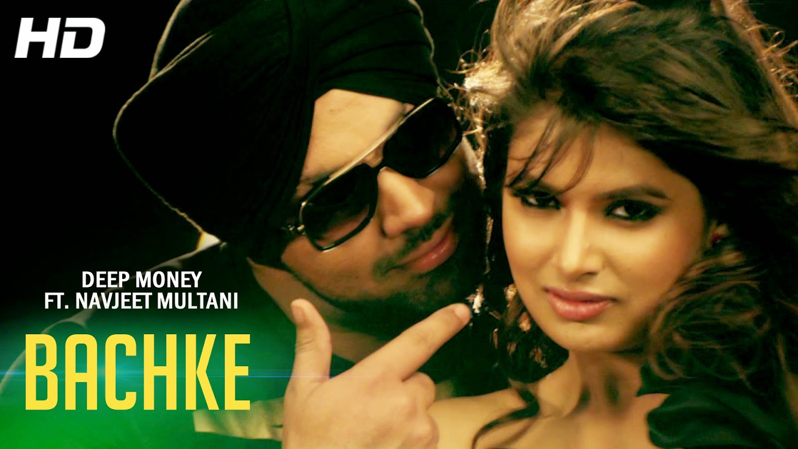 BACHKE SONG LYRICS & VIDEO | DEEP MONEY | NAVJEET MULTANI | NEW LATEST PUNJABI SONG LYRICS