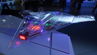 """Η ΑΠΑΝΤΗΣΗ ΣΤΟ """"ΚΥΜΑ"""" ΤΩΝ ΤΟΥΡΚΙΚΩΝ F-35; Πέρα από την φαντασία: Η Ρωσία αποκάλυψε UCAV ειδικό για κατάρριψη F-22 & F-35 το οποίο θα πετά μέσα σε ηλεκτρομαγνητική """"φυσαλίδα""""!"""