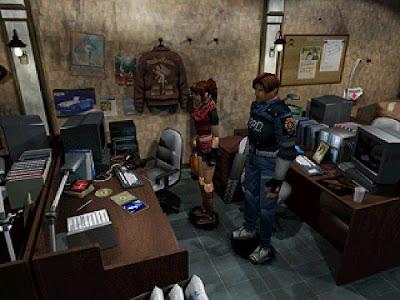 aminkom.blogspot.com - Free Download Games Resident Evil 2