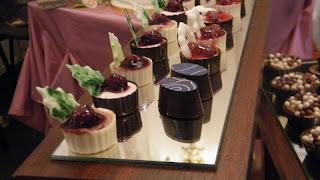 prajituri,cofetarie,nunta,2012,exomariage,targ de nunti