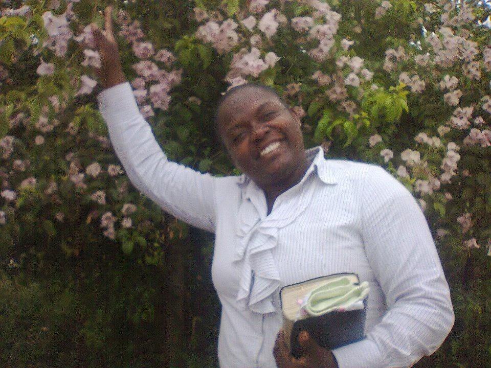MISSIONARIA ANGELICA SEMIADECIN