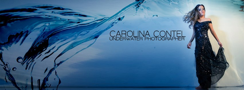 CAROLINA CONTEL UNDERWATER PHOTOGRAPHY
