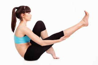 """Woman Doing Fitness Exercises"" by marin from FreeDigitalPhotos.net"