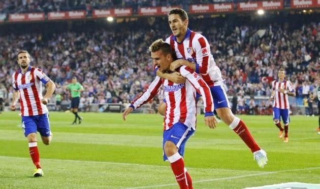 Liga 2014-2015