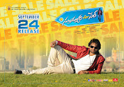Subramanyam For Sale first look wallpapers-thumbnail-10