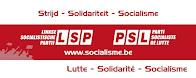 socialisme.be