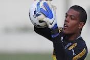Botafogo 0 x 3 Atlético/MG