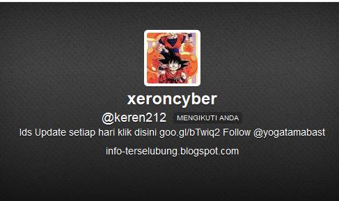 IDs Twitter 12 April 2014