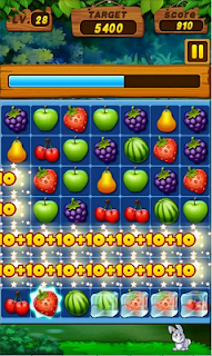Fruits Legend APK more high score