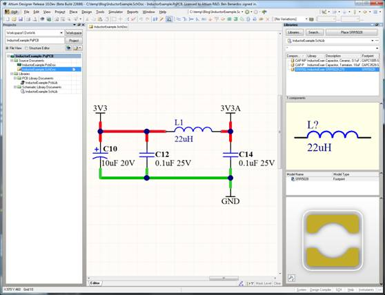 how to create a footprint in allegro pcb editor