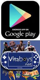 Download The VitaBoys App