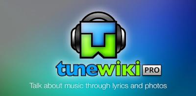 TuneWiki Pro 4.6.2 APK