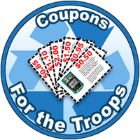 Don't Throw Out Your Expired Coupons! Send Them To Our TROOPS!