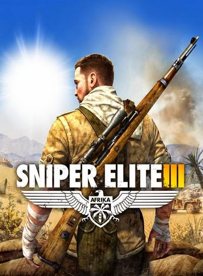 [GameGokil.com] Sniper Elite 3 Single Link Iso Full Version