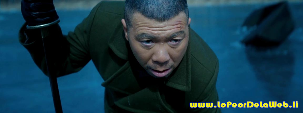 Lao pao er (Mr. Six) - 2015 - Película China / Dual