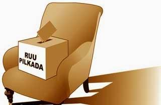 Dilema RUU Pilkada antara oleh rakyat atau DPRD
