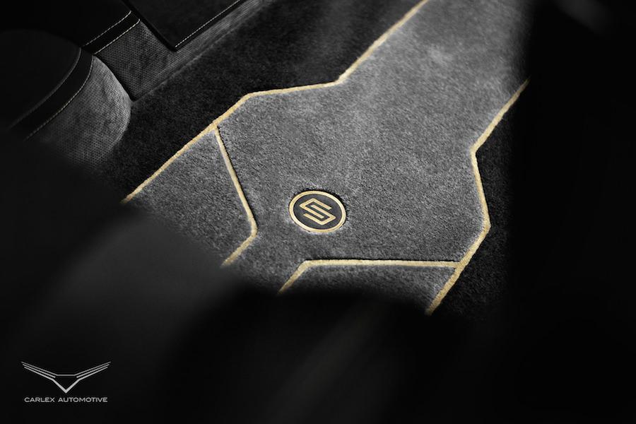 ベンツのライトバンがカスタムで世界征服が出来そうな姿に変身!