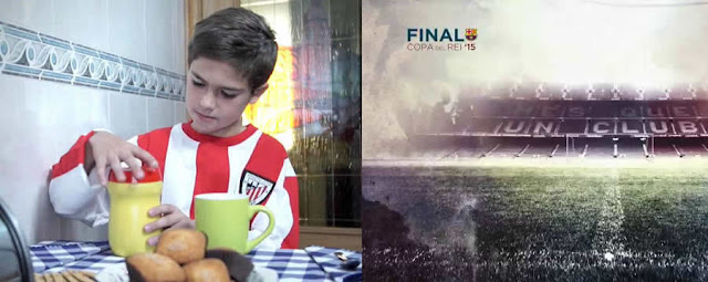 Athletic y Barça activan la Final de Copa