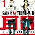 Recensione: Saint Young Men 1