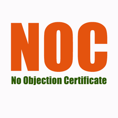 GMCS NOC Format No Objection Certificate  No Objection Format