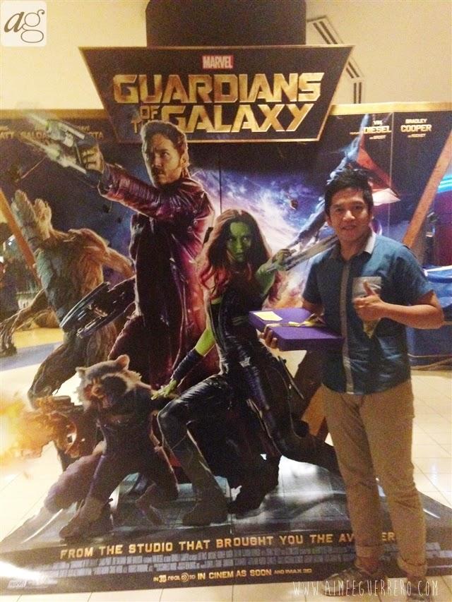Movie: Guardians of the Galaxy | by CadburyPHL