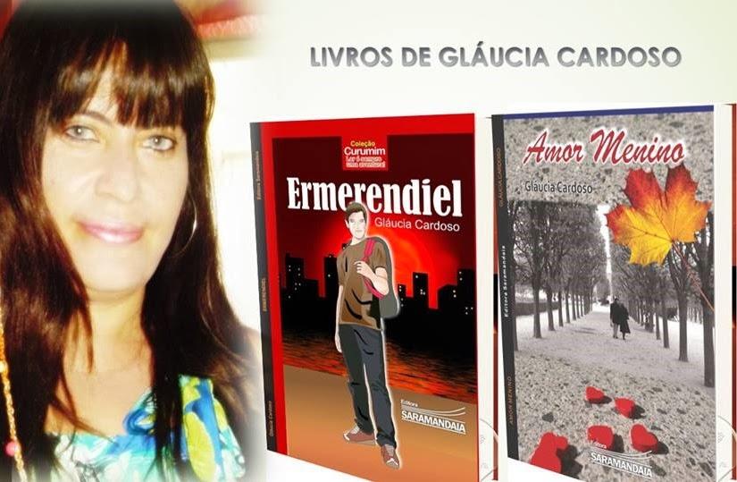 Livros de Gláucia Cardoso